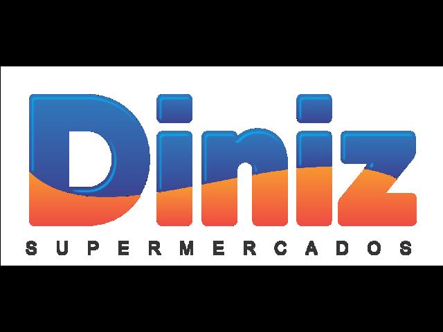 Logo do Diniz Supermercados